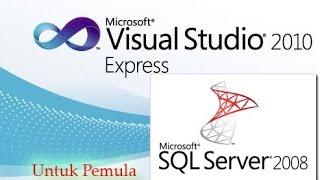 getlinkyoutube.com-INSERT, READ, EDIT, DELETE (CRUD) VB .Net 2010 & SQL Server 2008