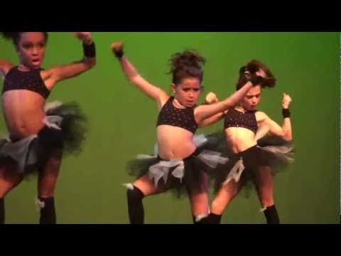 Next Generation Dancers - Sierra Neudeck - Tj & The Lil