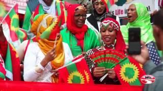 getlinkyoutube.com-#OromoRevolution Oromo Womans Powerful Speech On The Grand Oromo Rally Night Sep  29,2016