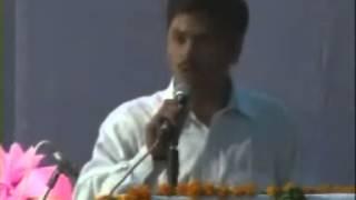 getlinkyoutube.com-MPSC Guidance: Motivational Speech by Dr  Sachin Khallal (Dy Collector)