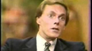 getlinkyoutube.com-Richard Carpenter - Good Morning, America, 1983 (Part 1)