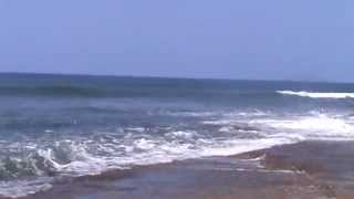 getlinkyoutube.com-Blue Marlin Kills Itself at Rincon, Puerto Rico