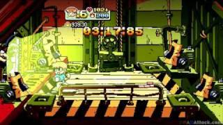 getlinkyoutube.com-Scott Pilgrim VS. The World: The Game - FULL WALKTHROUGH [HD]