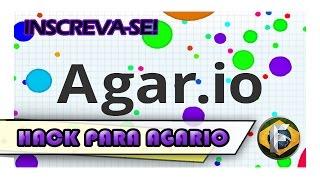 getlinkyoutube.com-Agario Hack - Como usar!
