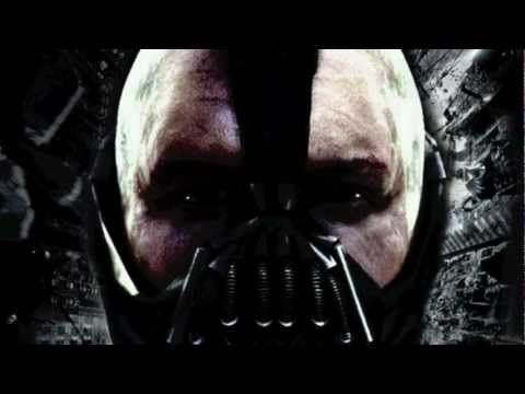 BATMAN 3 : The Dark Knight Rises ( Soundtrack 2012/ fan made)