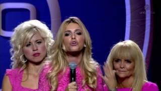 getlinkyoutube.com-Stefania Lo Gatto - The newest Diamond in Jeunesse Global