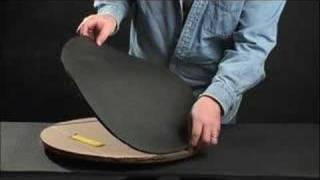 getlinkyoutube.com-How to Make a Foam Shield!