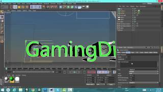 getlinkyoutube.com-Minecraft (GFX) Speed Art 1 - GamingDigger