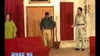 getlinkyoutube.com-Pakistani  Stage Drama of Legend Sohail Ahmad - High Speed