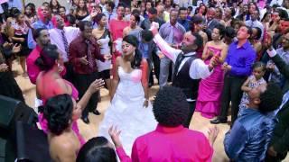 getlinkyoutube.com-Saba & Alazar Wedding! July 21 2012