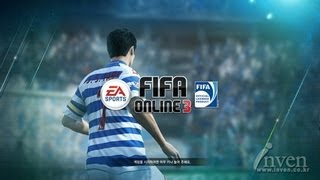 getlinkyoutube.com-[넥슨] 피파온라인3 (FIFA Online 3) 프로모션 영상