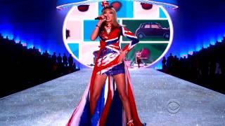 getlinkyoutube.com-Красотки Victoria's Secret  & Fall Out Boy ft  Taylor Swift (Victoria's Secret Fashion Show 2013)