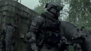 getlinkyoutube.com-特殊部隊_ショートフィルム 緊迫感ある ミッションとアクションを