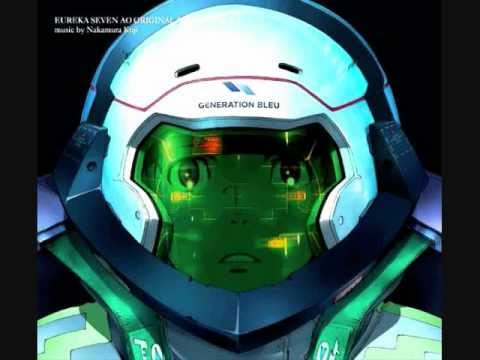 Eureka Seven AO OST 21: OP Signal &quot;ALERT&quot;