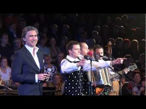 Modrijani in Jan Plestenjak - V dolini tihi (Noč Modrijanov 2012)