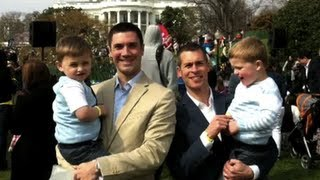 getlinkyoutube.com-Two Gay Dads, Two Kids, A Normal Family