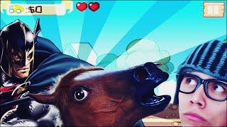 getlinkyoutube.com-O Guerreiro e seu Cavalo - King's Rider