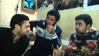 getlinkyoutube.com-كواليس الطيب حسين المالكي والطيب همام الخفاجي  قريبا (على فراكة)
