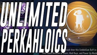 getlinkyoutube.com-How To Get Unlimited Perkaholics in Black Ops 3 Zombies