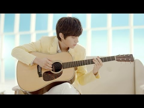 INFINITE 'Man In Love(恋に落ちるとき)' MV (Japanese Ver.)