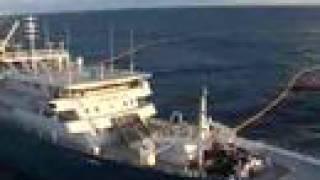 getlinkyoutube.com-The World's Largest Tuna Fishing Vessel
