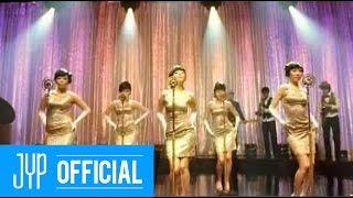 "getlinkyoutube.com-Wonder Girls ""NOBODY (Eng. Ver)"" M/V"