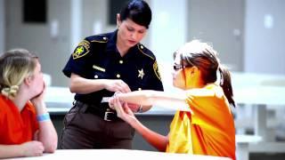 getlinkyoutube.com-Lubbock County Jail - Inmate Orientation