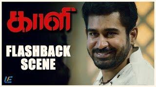 Kaali - Flashback Scene | Vijay Antony | Kiruthiga Udhayanidhi width=