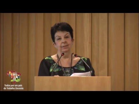 Desembargadora Olga Gomieri (TRT) – Estabilidade da Gestante no Trabalho Temporário (Lei 6.019/1974)