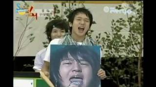 getlinkyoutube.com-[ENG] Yesung Vs Eunhyuk ~ Funny Picture