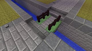 getlinkyoutube.com-Minecraft 跳ね橋