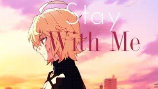 getlinkyoutube.com-MikaYuu || Stay With Me AMV