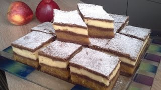 getlinkyoutube.com-Mirisni kolač sa jabukama