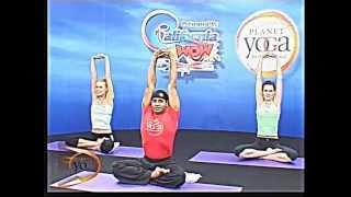 getlinkyoutube.com-Planet Yoga - Yoga cho mọi người - Master Karmal - Phần 12