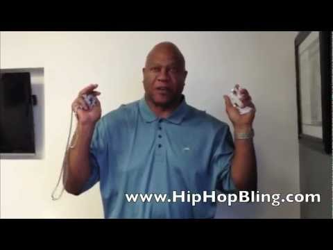Deebo From Friday Message About HipHopBling.com