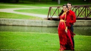 Kurdish Wedding Plano,TX Befreen & Vin Singer Renas 10/14/2012 new