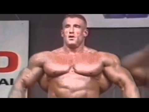 BODYBUILDING MOTIVATION - THE PASSION TO TRAIN! (By PowerHouse 10)