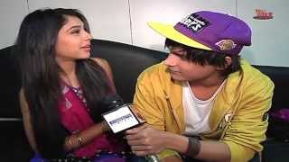 getlinkyoutube.com-Uttkarsh and Niti aka Dhruv and Nandini's Exclusive chat with Tellybytes