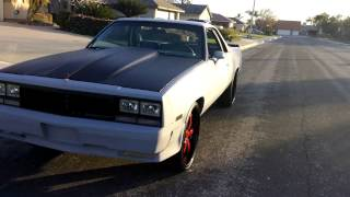 getlinkyoutube.com-6.0 LS SWAP EL CAMINO