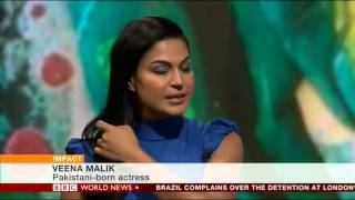 getlinkyoutube.com-VEENA MALIK ON BBC WORLD INTERVIEW