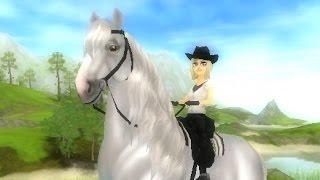 getlinkyoutube.com-Star Stable Online - Buying a Shire horse + Mini randomness + Clip ._.