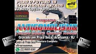 IV Encontro de Veículos em Praia Seca-RJ