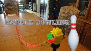 getlinkyoutube.com-The Marble Bowling Championships!