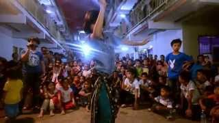 getlinkyoutube.com-Adzman -  Buliga & Piya Piya (Sangbay - Allan & Mars) 2013-08-28