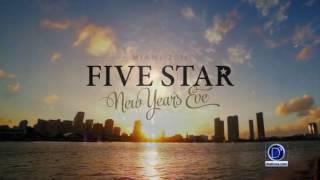 No se pierda Fivestar New Year's Eve Miami