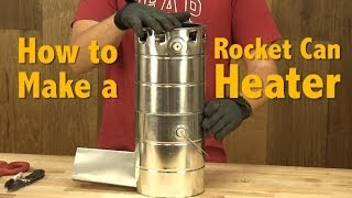 getlinkyoutube.com-How to Make a Rocket Can Heater