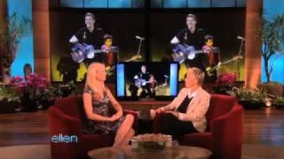 getlinkyoutube.com-Ellen Catches Up with Gwyneth Paltrow