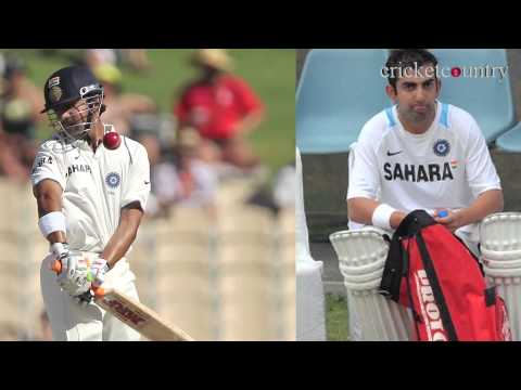 Gautam Gambhir vows to fightback after being axed from Indian Test side