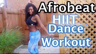 getlinkyoutube.com-Afrobeat HIIT Dance Workout | Eminado | Scola Dondo