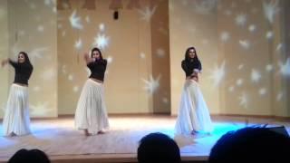 getlinkyoutube.com-Cultural Night 2013 Bollywood Dance